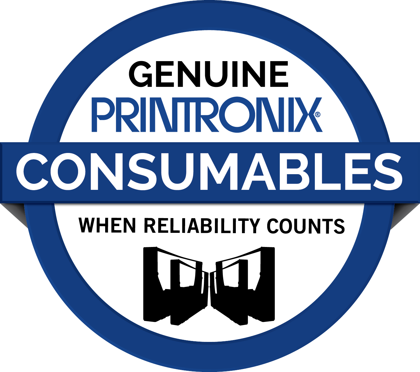 Why Choose Genuine Printronix Consumables?